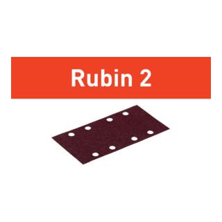 Festool Schleifstreifen STF 93X178/8 P150 RU2/50 Rubin 2