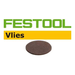 Festool Schleifvlies STF D125 SF 800 VL/10 superfein