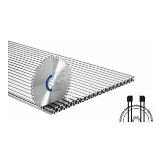 Festool Spezial-Sägeblatt HW 160x1,8x20 F/FA52 Aluminium/Plastics