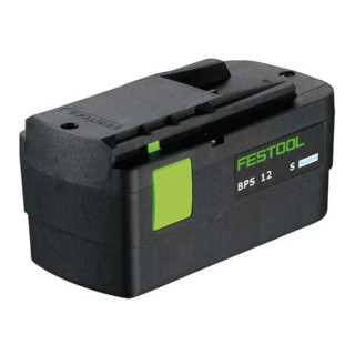Festool Standard-Akkupack BPS 12 S NiMH 3,0 Ah