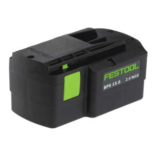 Festool Standard-Akkupack BPS 15,6 S NiMH 3,0 Ah