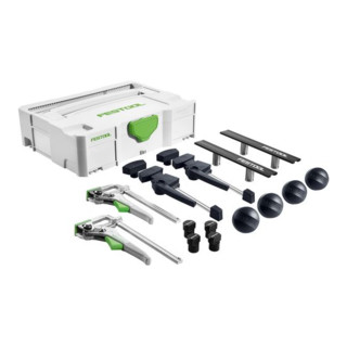 Festool Systainer SYS-MFT-FX-Set