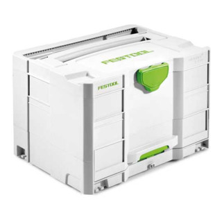 Festool Systainer T-LOC SYS-Combi