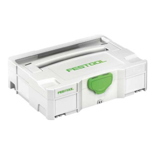 SYSTAINER T-LOC SYS-RS/RTS 400