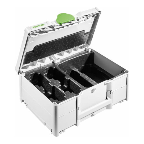 Festool Systainer³ SYS3 M 187 ENG 18V