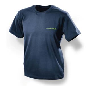 Festool T-Shirt Rundhals für Herren
