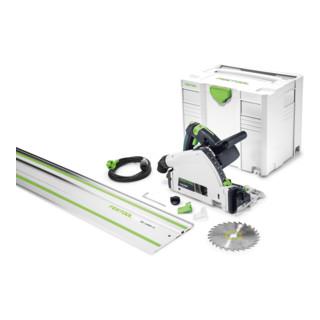 Festool Tauchsäge-Set TS 55 RQ-Plus-FS