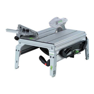 Festool Tischzugsäge CS 50 EB-Floor