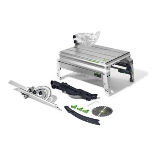 Festool Tischzugsäge CS 50 EBG-FLR PRECISIO