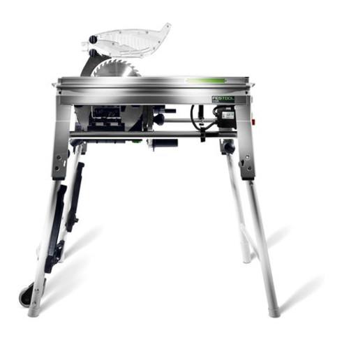 Festool Tischzugsäge CS 70 EG PRECISIO