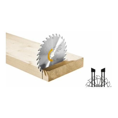 Festool Universal-Sägeblatt HW 160x1,8x20 W28 Wood Universal