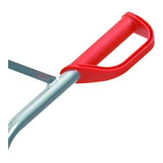 Fetra Handgriff mit Sicherheitsbügel Durchmesser 27 mm