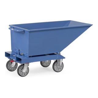Fetra Muldenkipper 4701 - Tragkraft 750kg