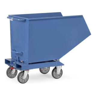 Fetra Muldenkipper 4702 - Tragkraft 750kg
