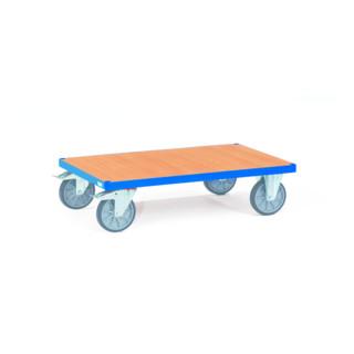 Fetra Plattformwagen