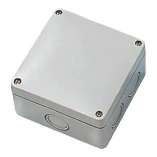 Feuchtraumabzweigdose IP54 110x110x67mm schlagfest