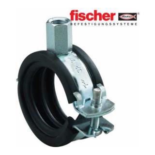 fischer Gelenkrohrschelle FGRS Plus M8/M10