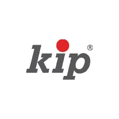 Film protecteur en LDPE 313 transparent L. 100 m l. 125 mm Rouleau KIP