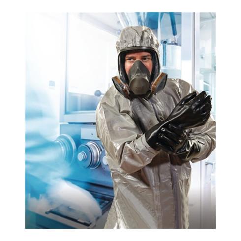 Filtre à gaz 3M 6055i EN 14387:2004 + A1:2008 A2 p.4000370675,-680,-690,-691 2 pièces