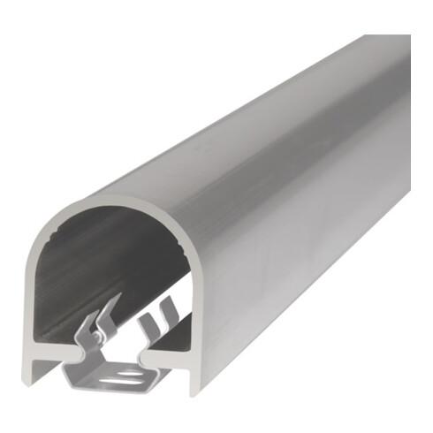 Fingersch.FSA 8100 L.1755mm Bands.Band-D.15mm silberf.PLANET