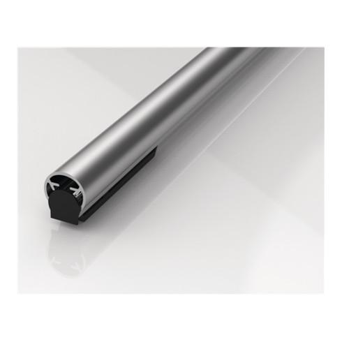 Fingerschutzprofil BU-22K+ L.1000mm Bands.verkehrsweiß ATHMER