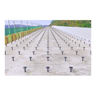 fischer Beton-Beton-Schubverbinder FCC-H