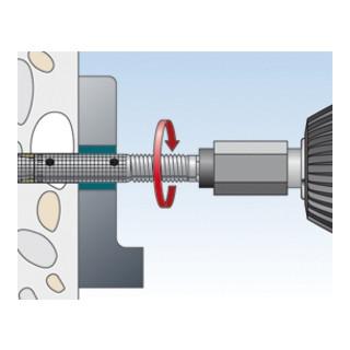 fischer UMV-P multicone dynamic Mörtel Patrone