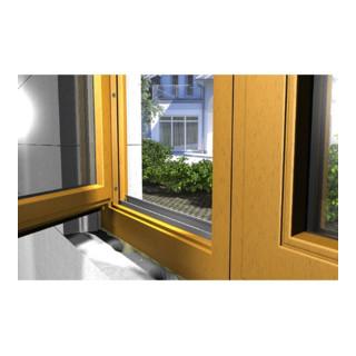 fischer Fensterrahmenschraube FFS 7,5