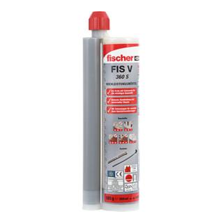 fischer FIS V 360 S 1 Stk. = 1 Kartusche + 2 Mischer S