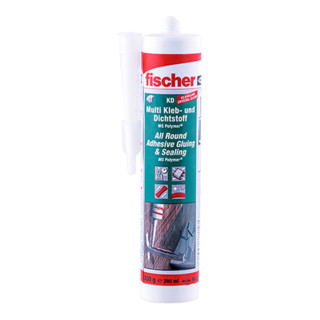 fischer fix it Multi Kleb/Dichtstoff KD