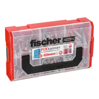 fischer FIXtainer - DUOPOWER (210)