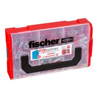 fischer FIXtainer - DUOPOWER kurz/lang (210)