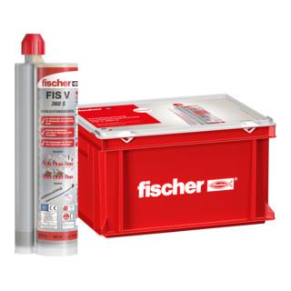 fischer Handwerkerkoffer FIS V 360 S