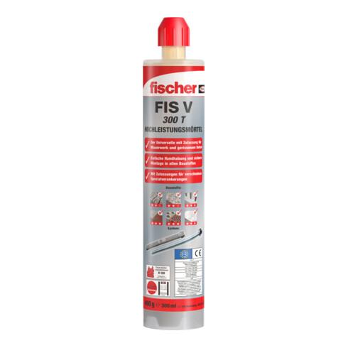 fischer Hochleistungsmörtel FIS V 300 T