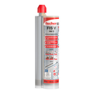 fischer Injektionsmörtel FIS V 360 S
