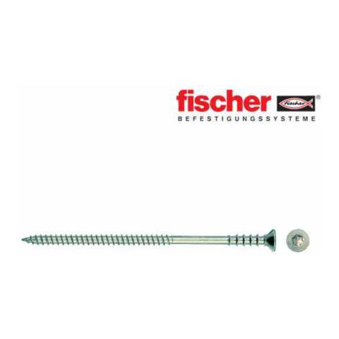 fischer Justier-Senkkopfschraube Innensechsrund (TX)
