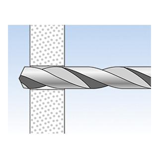 fischer Nylon-Kippdübel DUOTEC 10 S PH LD