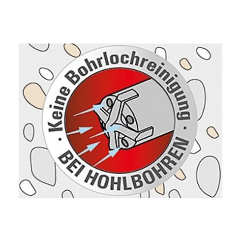 fischer Reaktionspatrone RSB 30