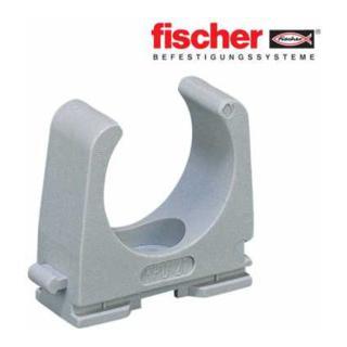 fischer Rohrclip RC IEC