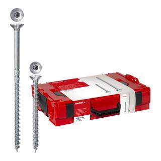 fischer Schraube L-BOXX 102 Power-Fast II