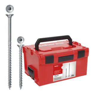 fischer Schraube L-BOXX 238 Power-Fast II
