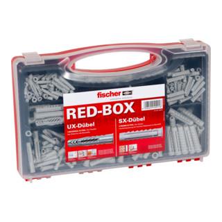 fischer Sortimentsbox SX / UX
