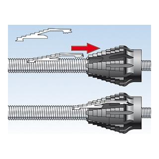 fischer Thermax B Abstandsmontagesystem