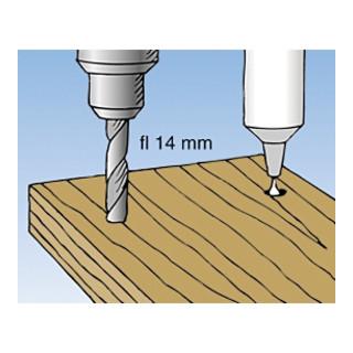 fischer Treppenstufenbefestigung TB