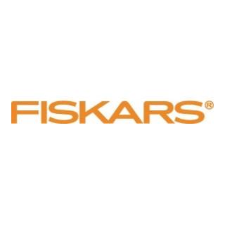Fiskars PowerGear Rollgriff-Gartenschere, Bypass 111520