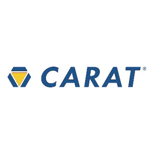 Fliesenbohrer 6-kant-Aufnahme CARAT