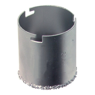 Fliesenlochbohrkrone D. 83 mm