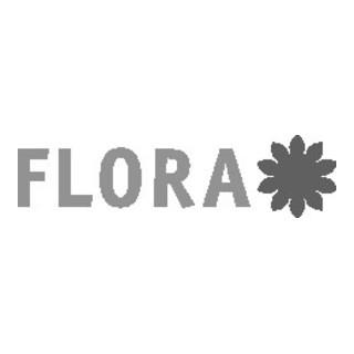 Flora Gartenbesen B.440mm Anz. Zinken 26 PE