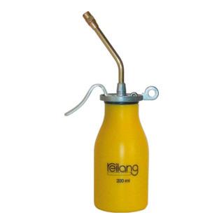 Flüssigkeitszerstäuber PE 50 bar 300ml Reilang