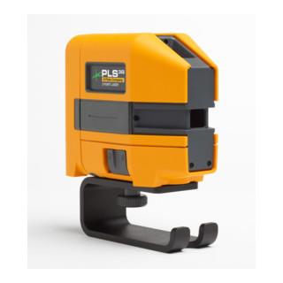 Fluke PLS 3G 3-Punkt-Lasernivelliergerät, grün